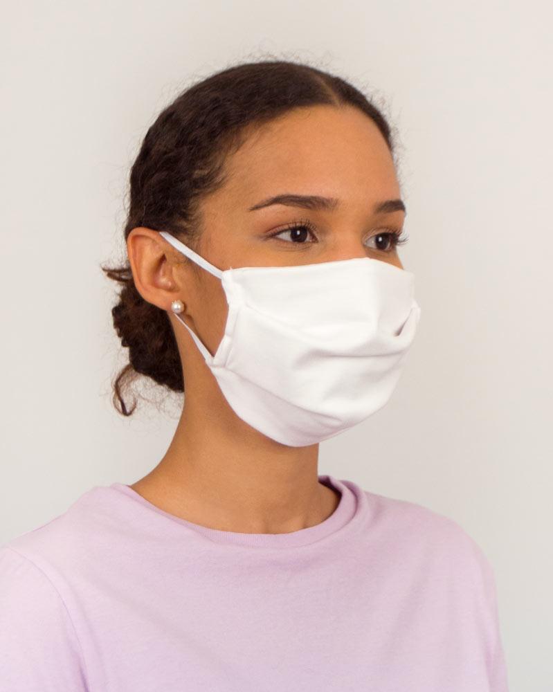 masque coronavirus covid pere pigne